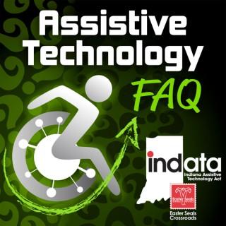 Assistive Technology FAQ (ATFAQ) Podcast