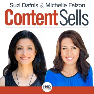 Content Sells: Attract, Convert & Keep Your Ideal Clients with Content Marketing That Works
