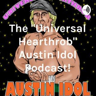 Austin Idol World Wide!