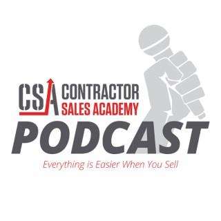 Contractor Sales Academy