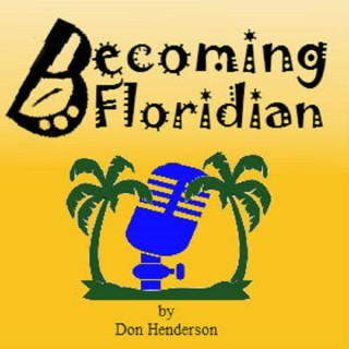 Becoming Floridian -  Podcast