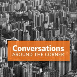 Conversations Around the Corner