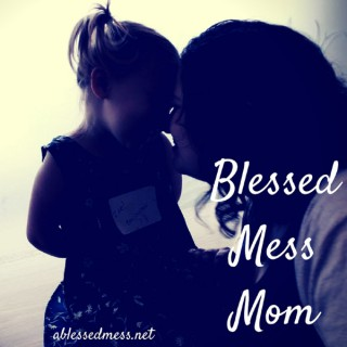 Blessed Mess Mom
