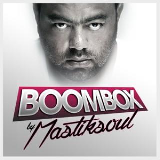 Boom Box Radioshow
