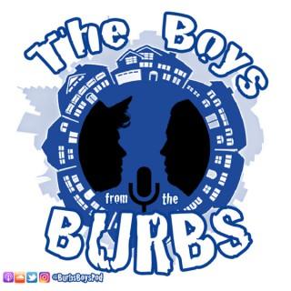 Boys from the Burbs Podcast