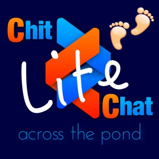 Chit Chat Across the Pond Lite