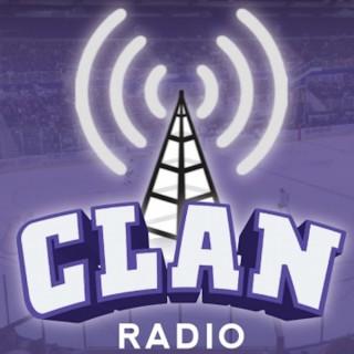 Clan Chat