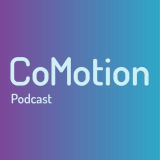 CoMotion Podcast