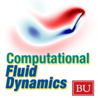 Computational Fluid Dynamics - ENG ME702 - Video