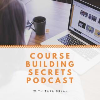 Course Building Secrets Podcast