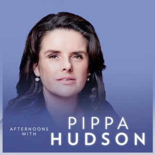 Afternoons with Pippa Hudson
