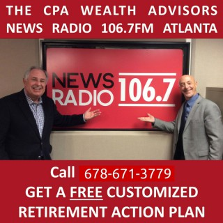 CPA Wealth Advisors Atlanta Podcast: How to Prioritize Retirement Planning, While Maximizing Social Security and Other Assets