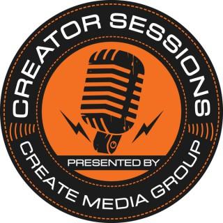 Creator Sessions