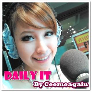 Daily IT by Ceemeagain