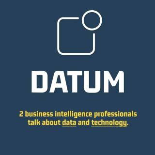 Datum: Data & Technology