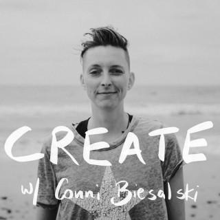 CREATE with Conni Biesalski