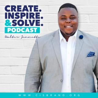 Create, Inspire & Solve