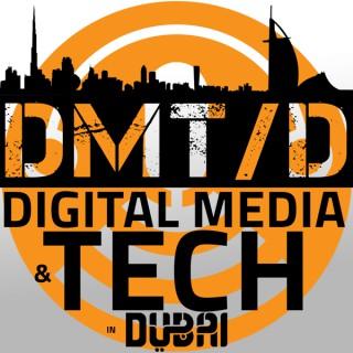 Digital Dubai - Spencer Striker, PhD