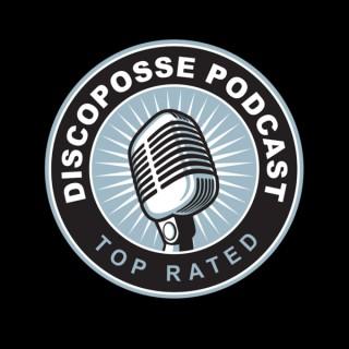 DiscoPosse Podcast