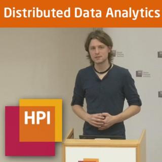 Distributed Data Analytics (WT 2017/18) - tele-TASK