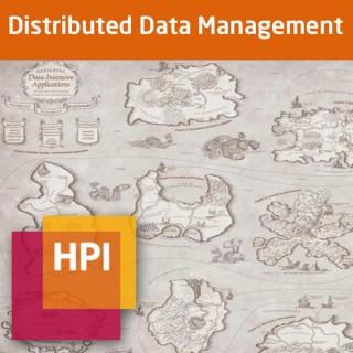 Distributed Data Management (WT 2018/19) - tele-TASK