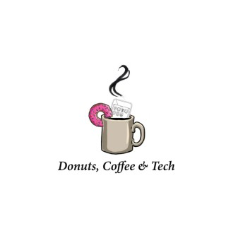 Donuts, Coffee and Tech by Dannielle Johnson