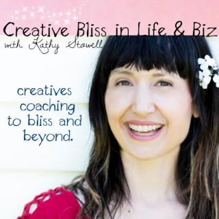 Creative Bliss in Life & Biz