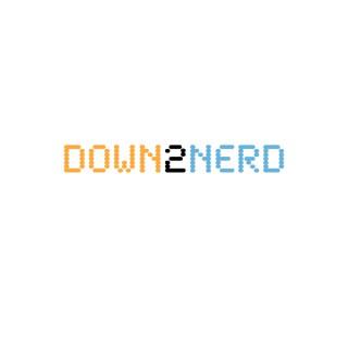 Down2Nerd