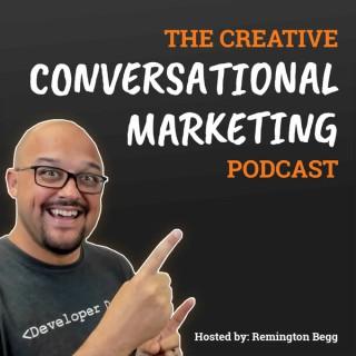 Creative Conversational Marketing (audio)