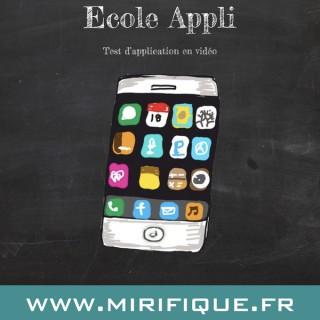 Ecole Appli HD