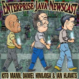 Enterprise Java Newscast