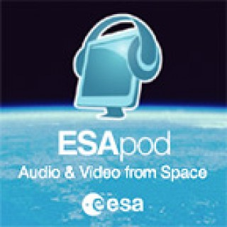 ESApod, audio and video from space