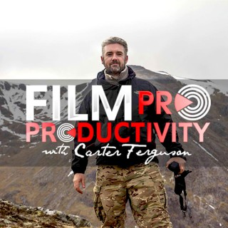 FILM PRO PRODUCTIVITY