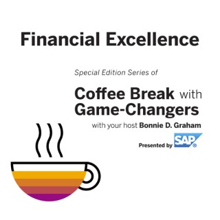 Financial Excellence with Game Changers, presented by SAP