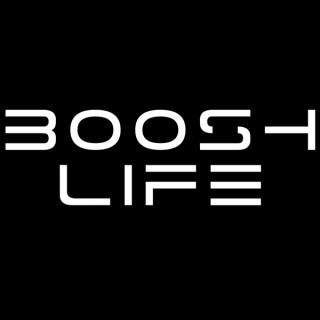 Boosh Life with aLr boosh