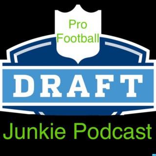 Football Draft Junkie Podcast