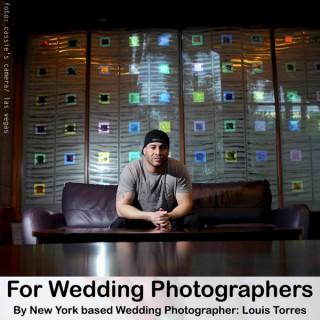 For Wedding Photographers