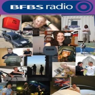Forces Radio BFBS's posts