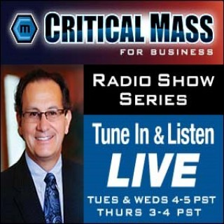 Critical Mass Radio Show