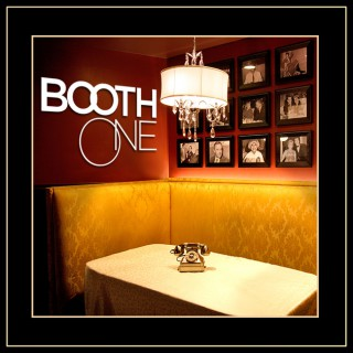 BOOTH ONE - Celebrating Culture and Conversation