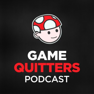 Game Quitters Podcast: Addiction   Gaming   Recovery   Personal Growth   Psychology