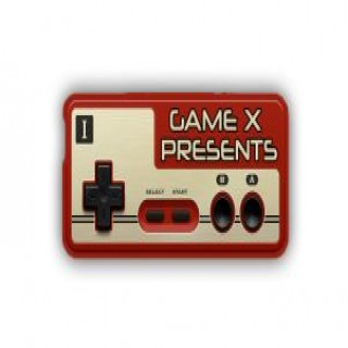 Game X Presents The Podcast