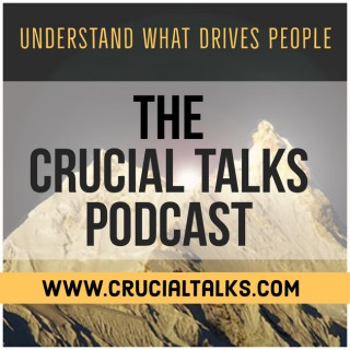 Crucial Talks Podcast