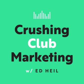 Crushing Club Marketing