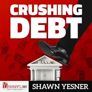 Crushing Debt Podcast