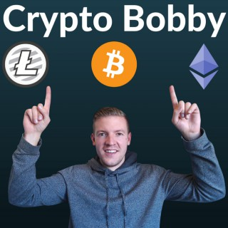 Crypto Bobby - Talking Investing in Cryptocurrencies