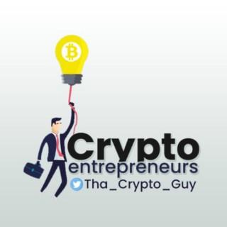 Crypto Entrepreneurs