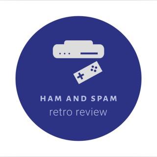 Ham & Spam Retro Review