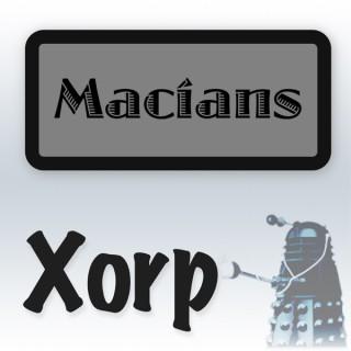 I+ Macians Episodes