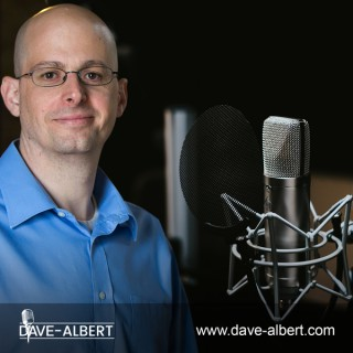 CTO and Co-Founder Talk with Dave Albert